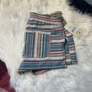 Rewind Shorts - [Rewind] Sweet Woven Crochet Short
